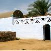 Trip to Nubian Village by Motorboat